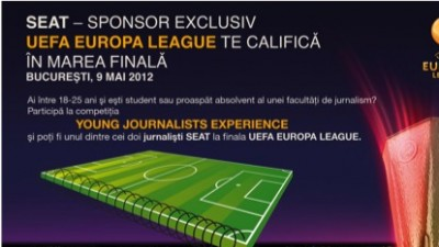 SEAT UEFA