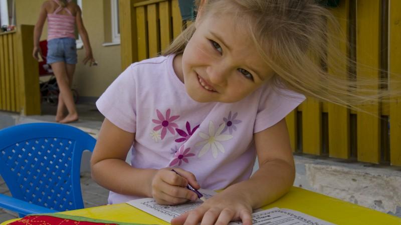 KFC Romania sustine organizatia SOS Satele Copiilor Romania