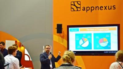 TailWind a prezentat Project Agora in cadrul dmexco'14, alaturi de AppNexus
