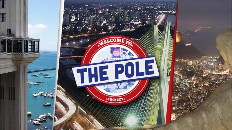 Startup-ul romanesc The Pole Society extinde in Brazilia prima solutie din lume pentru advertising de pe mobil pe eranele digitale outdoor