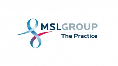 MSLGROUP The Practice - Logo