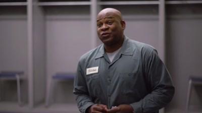 Tide - Honors Victor Morris, Janitor