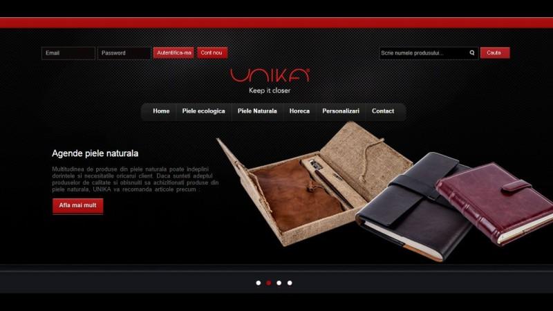 De vorba cu Nina Tudor (CEO) despre rebranding-ul UNIKA
