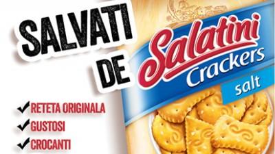 Salatini - Salvati de Salatini (KV)