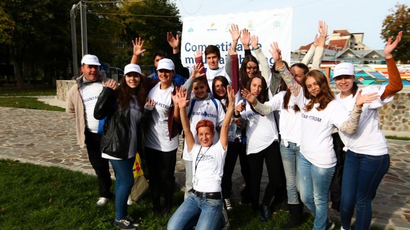 4 milioane de euro alocati de Petrom in 2013 pentru dezvoltarea comunitatilor din Romania