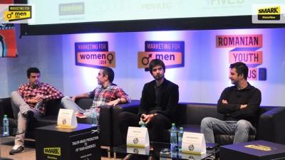 Marketing for Men 2014: Context General - Barbatii, dincolo de clisee
