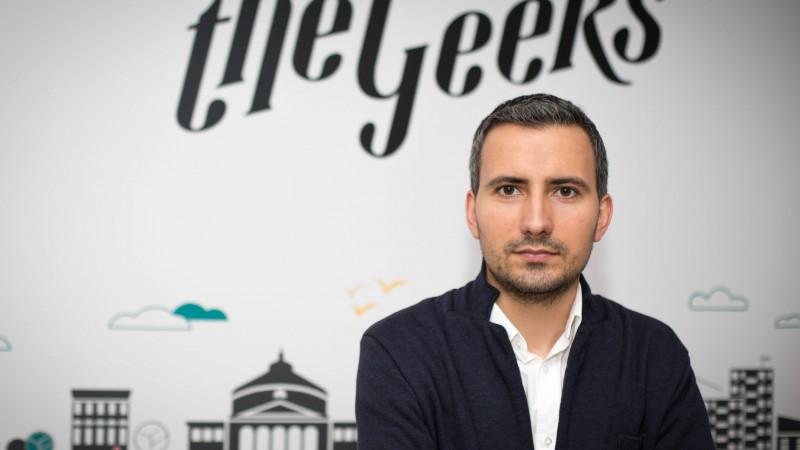 [INSIDER 2007-2014   Schimbari in business-ul de comunicare online] Costin Radu: In 2010, cand ne-am infiintat, cerintele erau foarte clare – Facebook, Facebook, Facebook