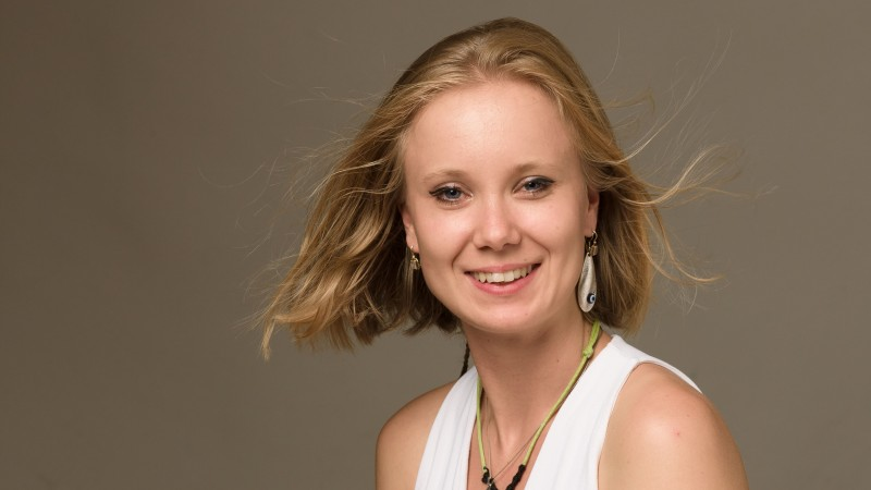 [Tinerii din agentii - Geometry Global] Ada Carlsson credea ca publicitatea e cum zice Bono in Zooropa
