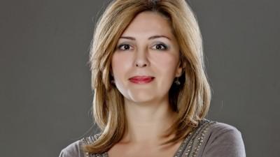 [INSIDER 2007-2014 | Schimbari in business-ul de creatie] Adina Sorescu: Uneori agentiei i se taie capul, alteori picioarele. Pentru ca asa a vrut Procust