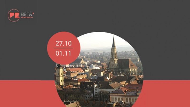 PRbeta Agency lanseaza a treia editie a workshop-urilor de comunicare pentru studenti