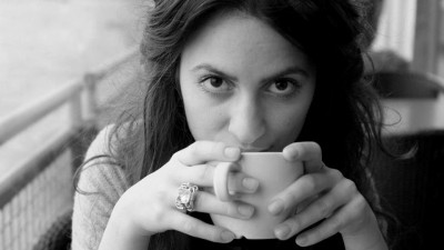 [Tinerii din agentii - Saatchi & Saatchi] Corina Bratu, fost Junior Account, acum la strategie