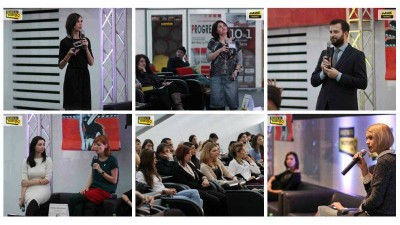 Marketing for Women 2014: Inspiratie pentru branduri in comunicarea catre [si cu] publicul feminin