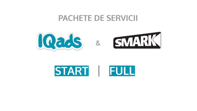 IQads si SMARK lanseaza pachete de servicii pentru agentiile si companiile din marcomm