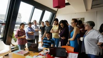 CREATIVE LEARNING lanseaza in sesiunea de toamna 3 cursuri noi