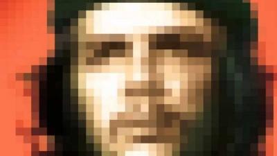 Eyezone - Che Guevara