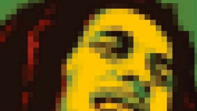 Eyezone - Bob Marley