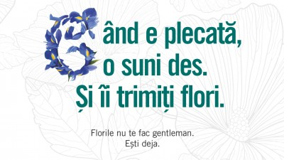 Floria.ro - Cand e plecata