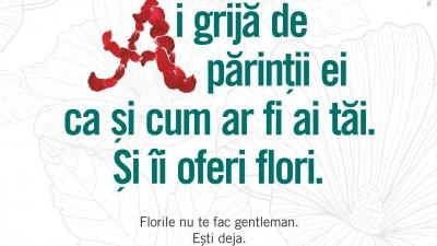 Floria.ro - Parintii ei