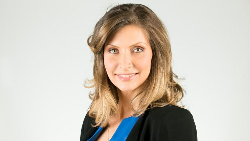 [INSIDER 2007-2014 | Schimbari in business-ul de PR] Tereza Tranaka: Cand inca lucram in corporatii, nivelul agentiilor era destul de slab. De aici si oportunitatea de a lansa propria agentie