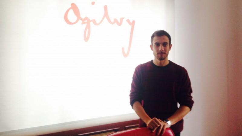 [Tinerii din agentii - Ogilvy] Filip Gonzacenco, inginer constructor din greseala, web designer din pasiune