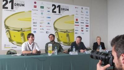 Golden Drum 2014: cifre, noutati, primele declaratii