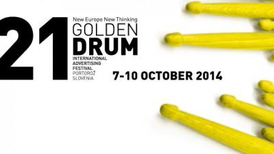 Golden Drum 2014: Primele 10 nominalizari pentru agentiile din Romania