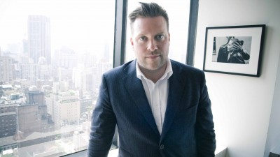 Golden Drum 2014: Interviu cu Andreas Dahlqvist, presedintele juriului Multi Channel
