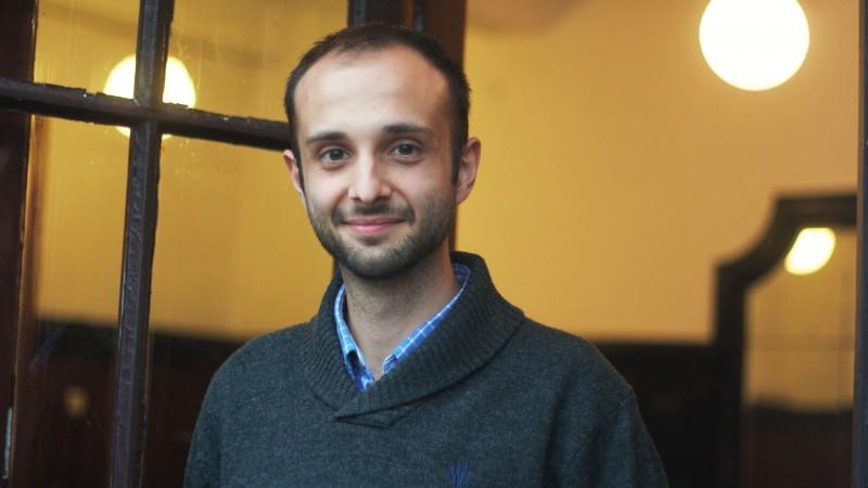"""[Tinerii din agentii - Ogilvy] Matei Popescu: Aveam o parere superficiala despre """"viata nebuna din publicitate"""", dar eram constient ca nu e ca in filme"""