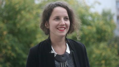 [Tinerii din agentii - Ogilvy] Paula Popa: In comunicare, exista o solutie pentru orice. Nimic nu e ireparabil