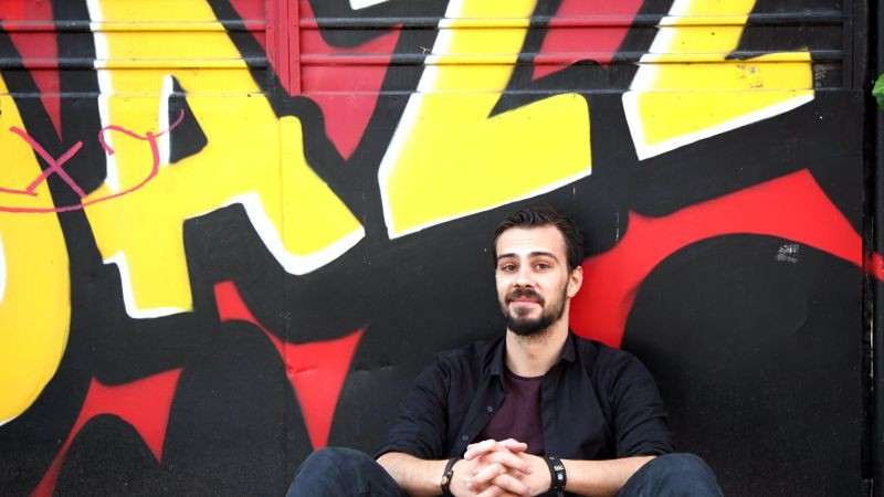 "[Tinerii din agentii - Jazz] Andrei Stanciu, zis si Deiu: Am mers spre publicitate ca vita la imperechere ""hei, salut, eu sunt din Arad si vreau sa fac reclame misto"""