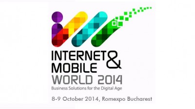 Peste 1.400 de solutii si aplicatii vor fi prezentate la IMWorld 2014