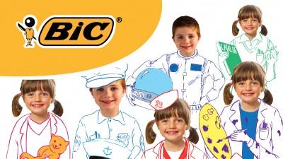 BIC - Key Visual