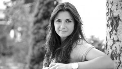 Laura Iane: Ma bucura foarte mult faptul ca nu simt frica in ochii tinerilor de azi