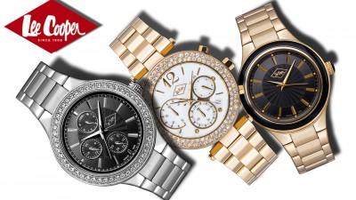 Lee Cooper - Watches