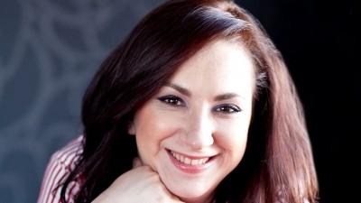 Manuela Gogu [despre tinerii din agentii]: Atuul lor suprem este timpul in care traiesc si timpul de care dispun