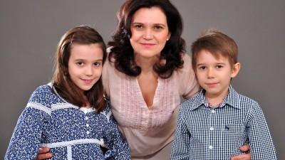 Nadia Tataru (Director General, Itsy Bitsy FM): Am facut educatie prin joc si am adus impreuna familia