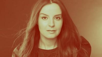 [Tinerii din agentii - Saatchi & Saatchi] Natalia Gross si un test de cariera soldat cu revelatii