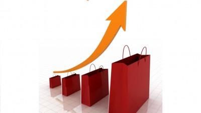 Piata de retail din Romania va creste in acest an cu 4,3%, una dintre cele mai bune cresteri din Europa
