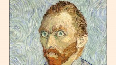 Nescafe - Van Gogh