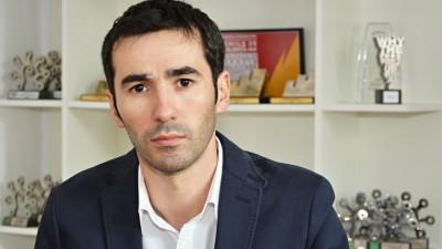 [INSIDER 2007-2014 | Schimbari in business-ul de comunicare online] Bogdan Nitu: Au aparut strategi care se ocupa de prezenta digitala a brandurilor, dar sunt inca rari
