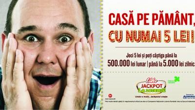 Jackpot la Loterie