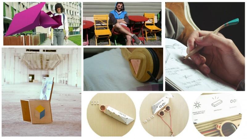 Acolo unde prototipurile devin realitate: Ioana Ciurea, Bogdan Gotia si Prototip Studio