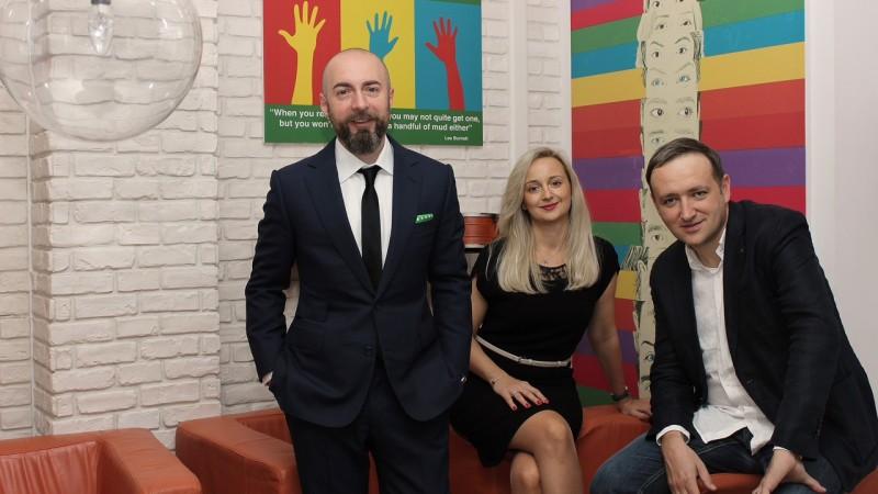 Advertising pentru era post-advertising: noua pozitionare a Leo Burnett Group, cu Razvan Capanescu in rol de Chief Creative Officer
