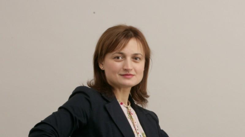 """[Cum se fac ambalajele in Romania] Simona Straut: Daca brandul ar fi o persoana, atunci ambalajul este """"chipul"""" acelui brand"""