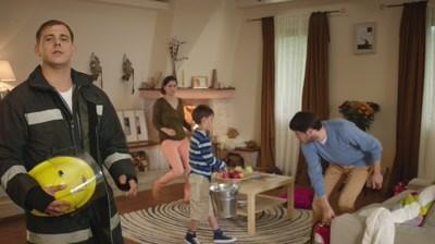 SCHIEDEL - Tine focul sub control si casa in siguranta!