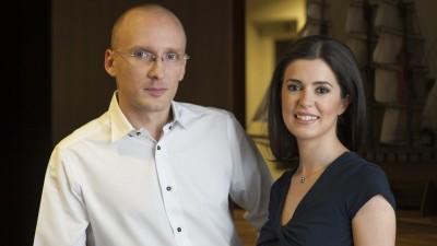 Agentia de branding Storience a deschis un birou la Londra la finalul lunii septembrie