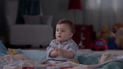 Telkom - Baby brand