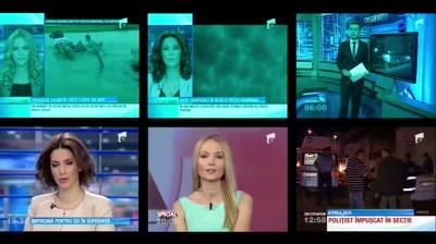 Case Study: Observator/ Antena 1 - RGB News