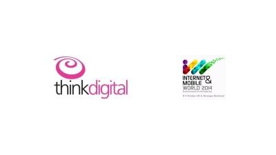 "Reprezentantii Facebook si Saatchi & Saatchi Norway pe scena ""All Things Facebook - by ThinkDigital"", la IMWorld 2014"