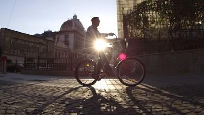 """Pegas creeaza noua colectie de biciclete impreuna cu fanii, in campania """"Culoare urbana"""""""